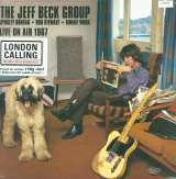 Beck Jeff -Group- Live On Air 1967 -Hq-