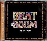 Různí interpreti Beat (Al)Boom 1968-1970 (2CD)