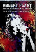Plant Robert Live At David Lynch's Festival Of Disruption