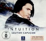 Capucon Gautier Intuition (CD+DVD)