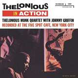 Thelonious Monk - In Action