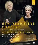 DiDonato Joyce Berliner Philharmoniker - New Year's Eve Concert 2017/2018