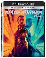 Ford Harrison Blade Runner 2049 - 2BLU-RAY UHD