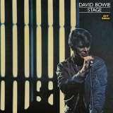 Bowie David-Stage (2017)