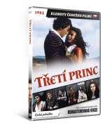 Bohemia Motion Pictures Třetí princ - DVD