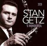 Getz Stan 'S Wonderful