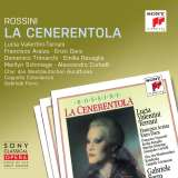 Sony Classical La Cenerentola