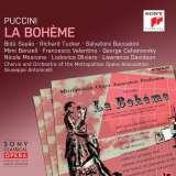 Sony Classical La Boheme