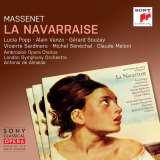 Sony Classical La Navarraise -Remast-