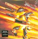 Judas Priest Firepower (Hq/Gatefold 2LP)