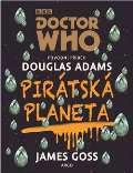 Argo Doctor Who: Pirátská planeta