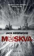KNIHA ZLÍN Moskva