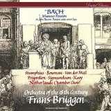 Bach Johann Sebastian Johannes-Passion