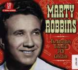 Robbins Marty Absolutely Essential 3 CD Collection