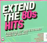 Various Artists-Extend The 80s Hits