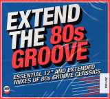 Various Artists-Extend The 80s Groove