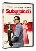 Magic Box Suburbicon: Temné předměstí
