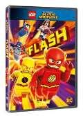 Magic Box Lego DC Super hrdinové: Flash (Lego DC Super Heroes: The Flash)