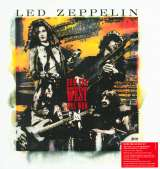 Led Zeppelin How The West Was Won (Super Deluxe Boxset 3CD+DVD+4LP)