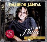 Janda Dalibor Velký flám - Zlaté album