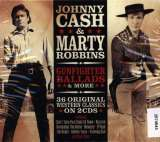 Cash Johnny & Marty Gunfighter Ballads & More