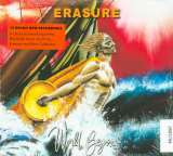 Erasure World Beyond (Digipack)