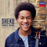 Kanneh-Mason Sheku - Inspiration (Debut Album)