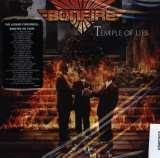 Bonfire Temple Of Lies