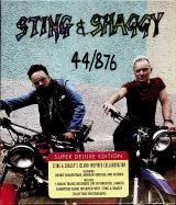 Sting & Shaggy-44/876 -Ltd/Deluxe-