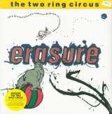 Erasure Two Ring Circus (RSD 2018)
