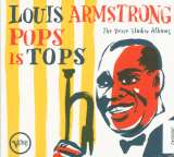 Armstrong Louis-Pops Is Tops: Complete