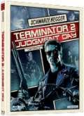 Schwarzenegger Arnold Terminator 2: Den zúčtování
