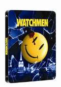 Magic Box Strážci - Watchmen BD - steelbook (Watchmen)