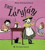 MacDonaldová Betty Paní Láryfáry (MP3-CD)