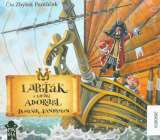 Audioknihovna Lapuťák a kapitán Adorabl - audioknihovna