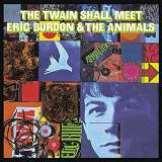 Burdon Eric & The Animals Twain Shall Meet