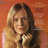 Du Pré Jacqueline Dvorak: Cello Concerto