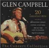 Campbell Glen 20 Golden Greats