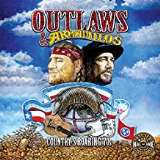 V/A-Outlaws & Armadillos: The Roarin' 70's