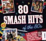 Warner Music Smash Hits 80 Hits Of 80s (4CD)