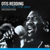 Redding Otis Dock Of The Bay Sessions