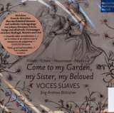 Schein J.H. Come to my Garden, my Sister, my Beloved