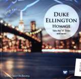 Umo Jazz Orchestra Duke Ellington: Homage