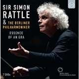 Rattle/Berlin Philharmonic Orchestra-Euroarts - Berliner Philharmoniker & Sir Simon Rattle – Essence Of An Era