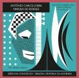 Jobim Antonio Carlos Orfeu Da Conceicao / Brasilia: Sinfonia Da Alvorada