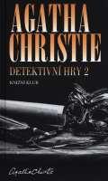 Christie Agatha Detektivní hry 2 (Černá káva, A pak už tam nezbyl ani jeden, Poslední víkend)