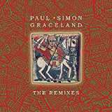 Simon Paul Graceland - Remixes