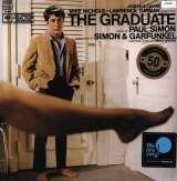 Simon & Garfunkel Graduate