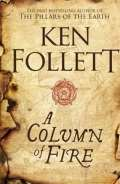 Follett Ken A Column Of fire