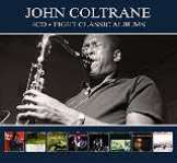 Coltrane John Eight Classic Albums -Digi-